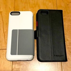 iPhone 6 Wallet Phone Case